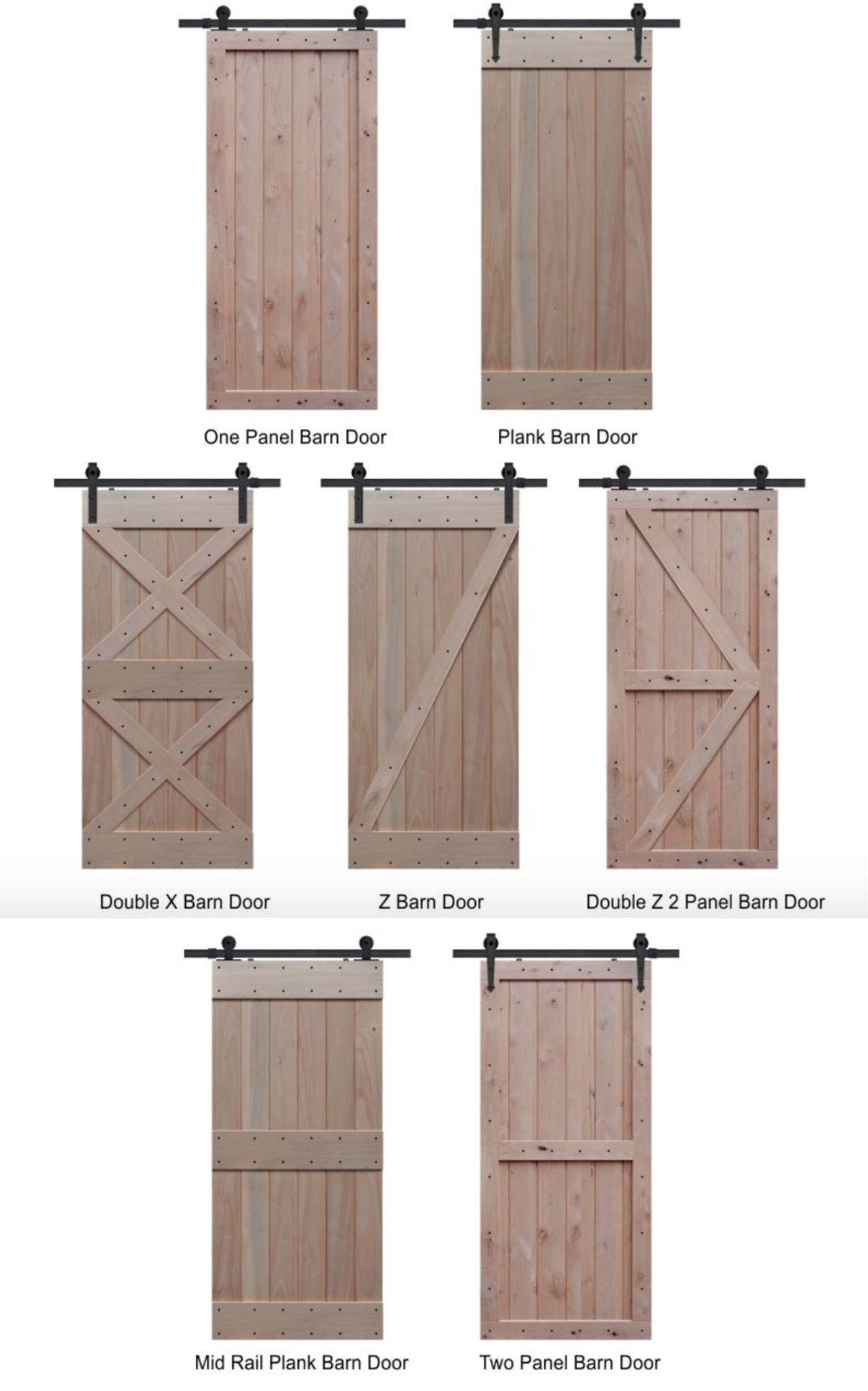 Barn Doors Last Pinterest Sliding Doors Trend In 2020 Diy Barn