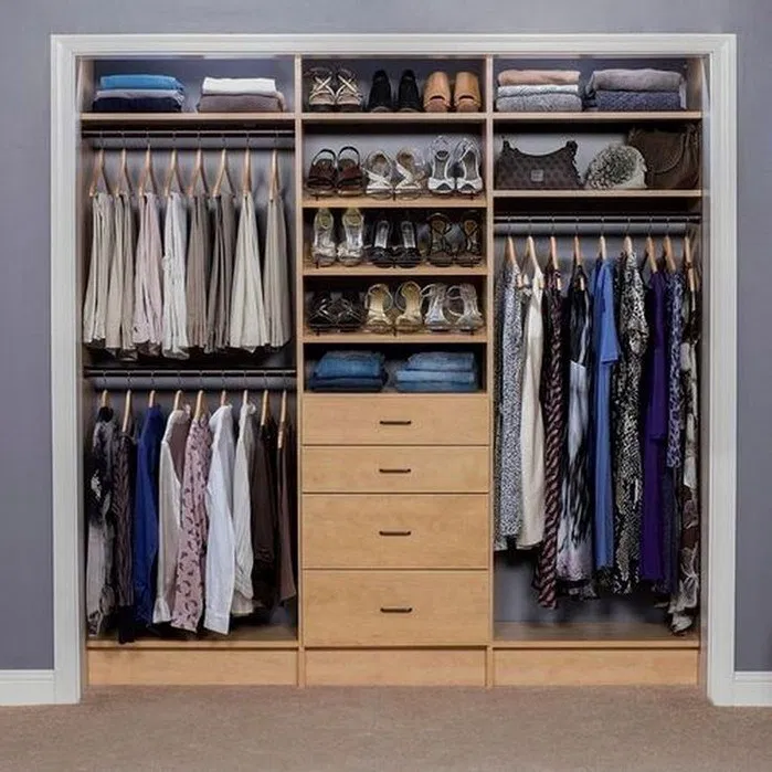160 Best Closet System Ideas For Your Dream House Page 40