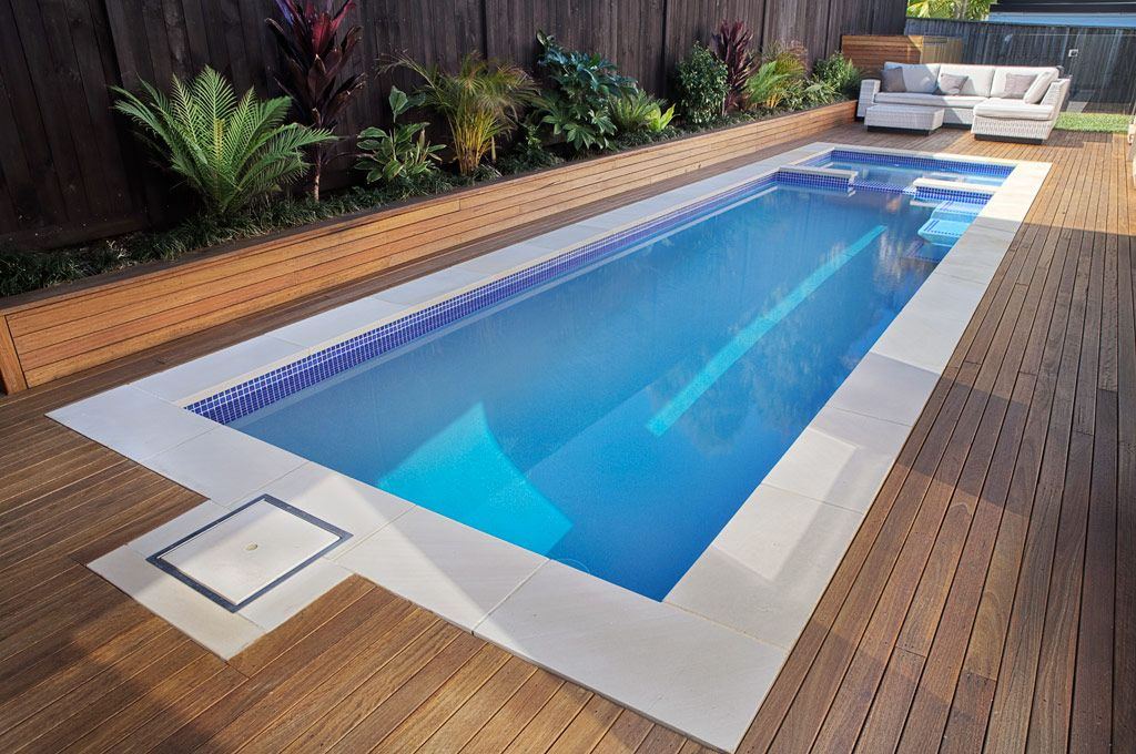 Picture Of Plunge Pool Cost Estimation Luxury Swimming Pools Backyard Pool Plunge Pool
