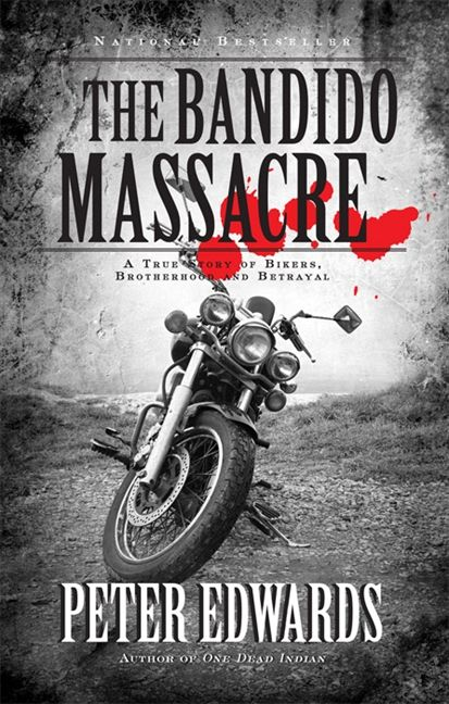 Apr 8th, 2006 - Shedden massacre: The bodies of eight men, all shot to death, are found in a field in Ontario, Canada. The murders are soon linked to the Bandidos motorcycle gang.