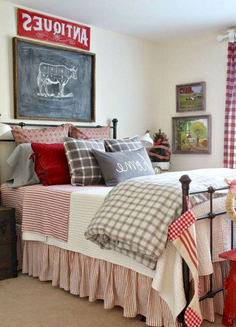 90 delightful modern farmhouse bedroom decor ideas bedroom rh pinterest com