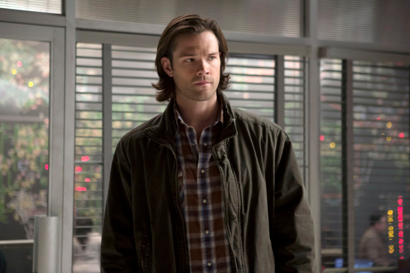 Jared Padalecki Jared padalecki, Supernatural seasons