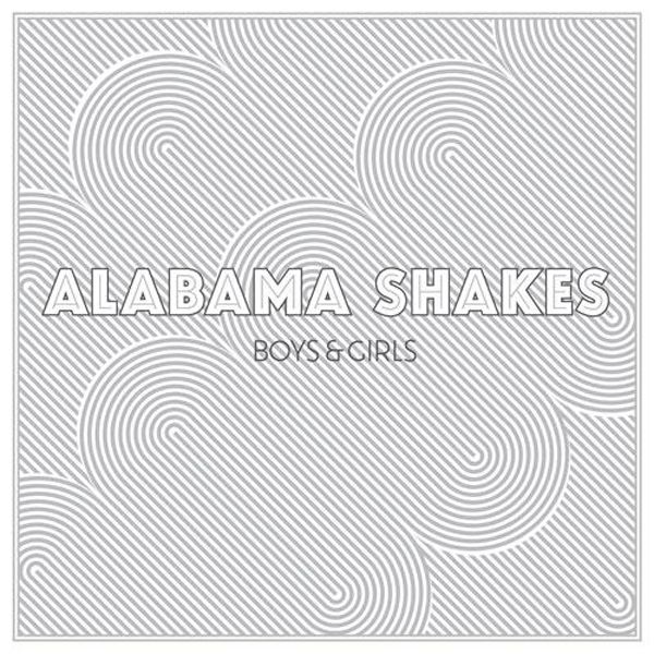 Alabama Shakes Are Awesome A Lil Down Home Twang And Moody