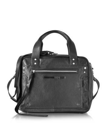 Loveless Medium Duffle Bag - Black Alexander McQueen Low Shipping Cheap Online 2018 Cool Low Cost Buy Cheap 2018 Newest ZZCVII3nn