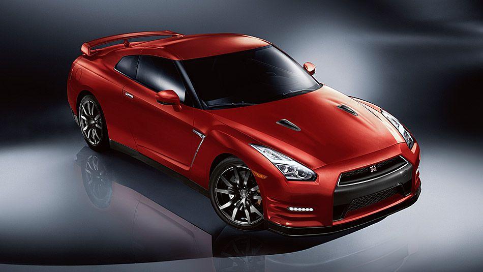 Merveilleux Vehicle · 2014 Nissan Cima ...