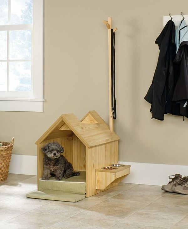 20 Modern Indoor Dog Houses For Small Dogs Dog House Inside