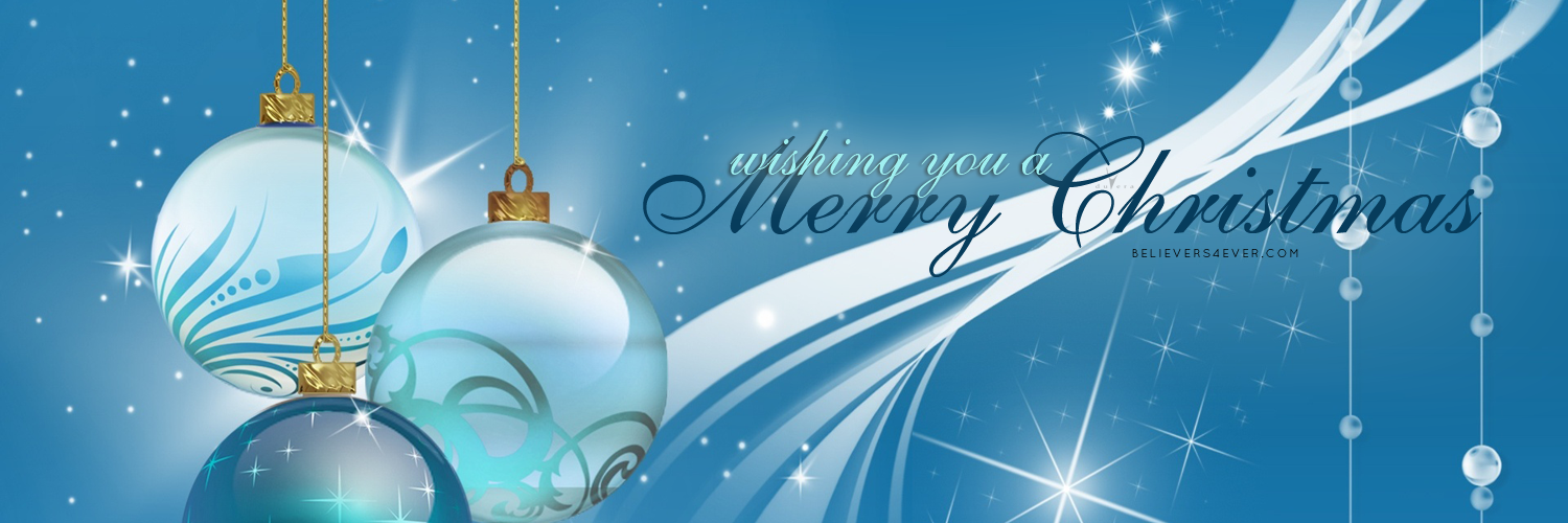 Merry Christmas #Twitter header. Wishing you a merry #Christmas ...