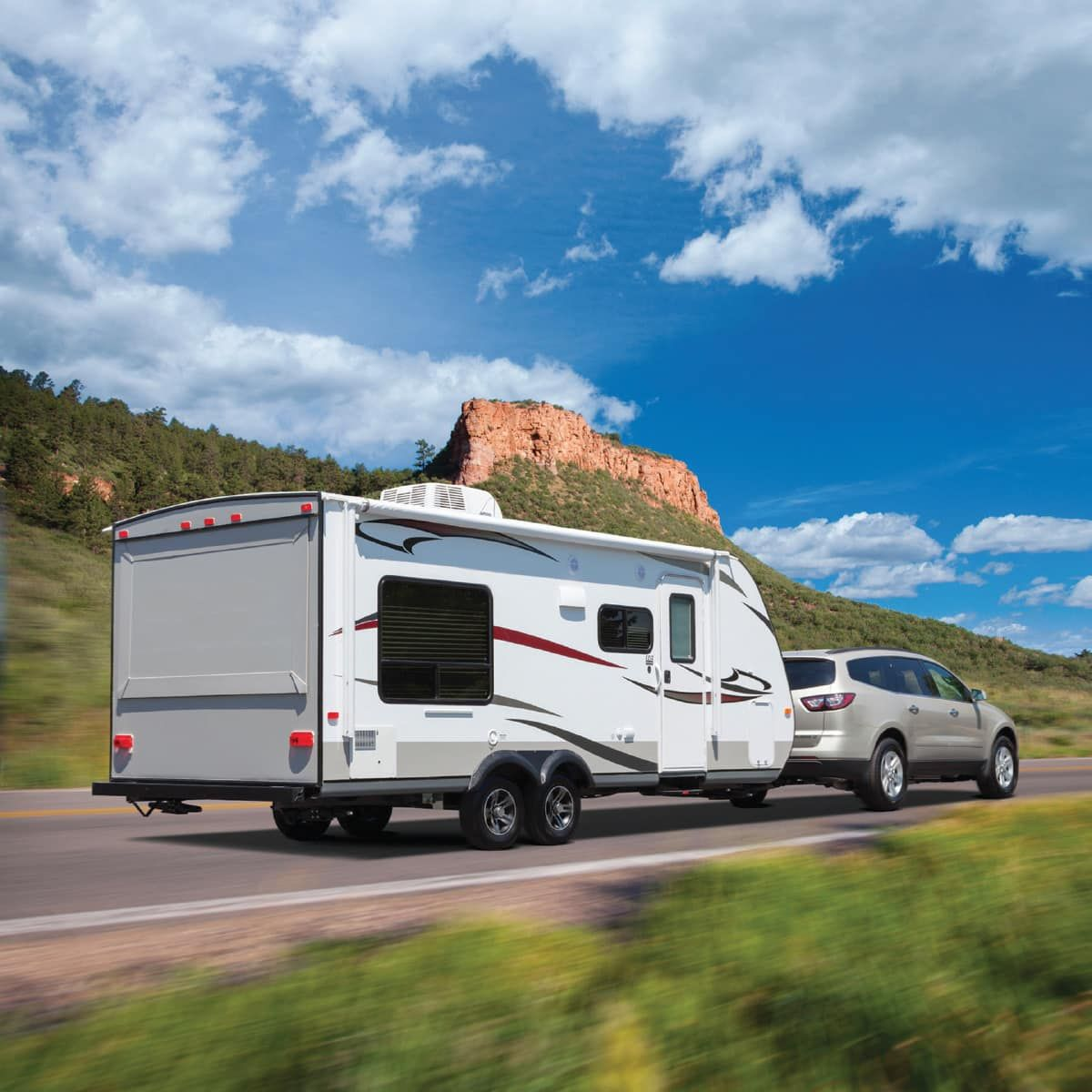 The Truth About Butt Wipes And Rv Holding Tanks