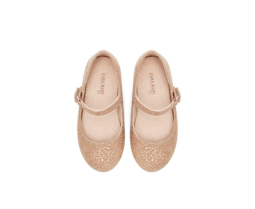 Immagine 2 di Ballerina stelle di Zara