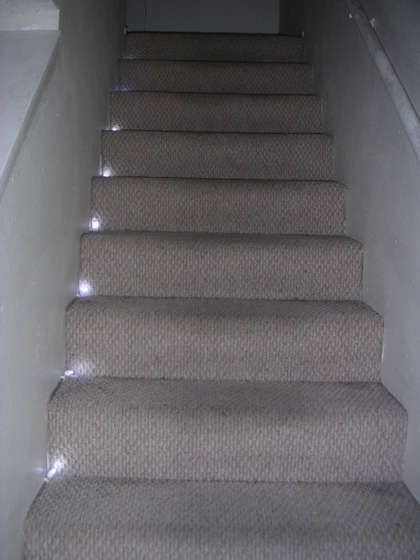 Light For Stairs (stairway) Ideas, LED, Pendant, Hallway, Rope,
