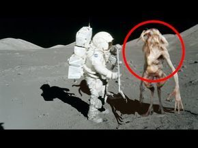 Nasa This Is Why We Never Returned To Moon Top Secret