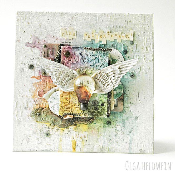 Olga Heldwein for Ingvild Bolme