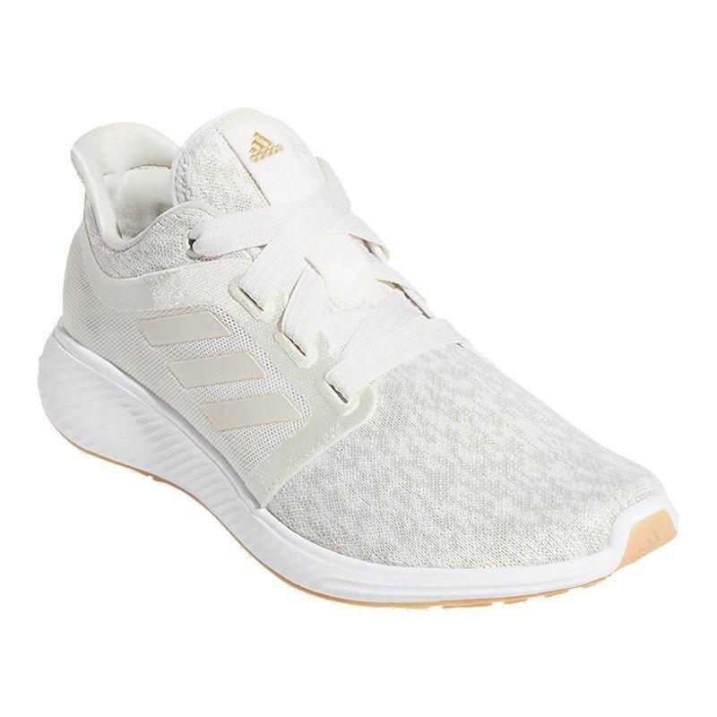 Neu Adidas Originals Edge Lux 3 W D97112 Weiß Damen Sneaker