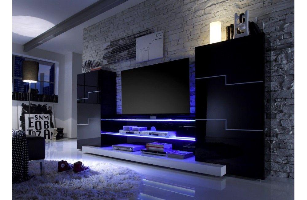 meuble tv design Recherche Google Maisonnette  maison