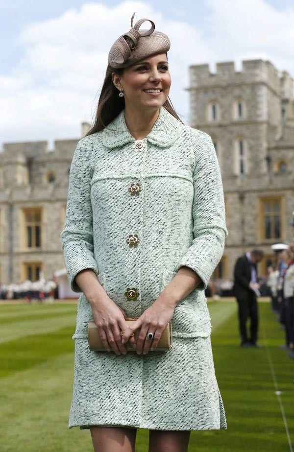 Most Beautiful Women List — Kate Middleton
