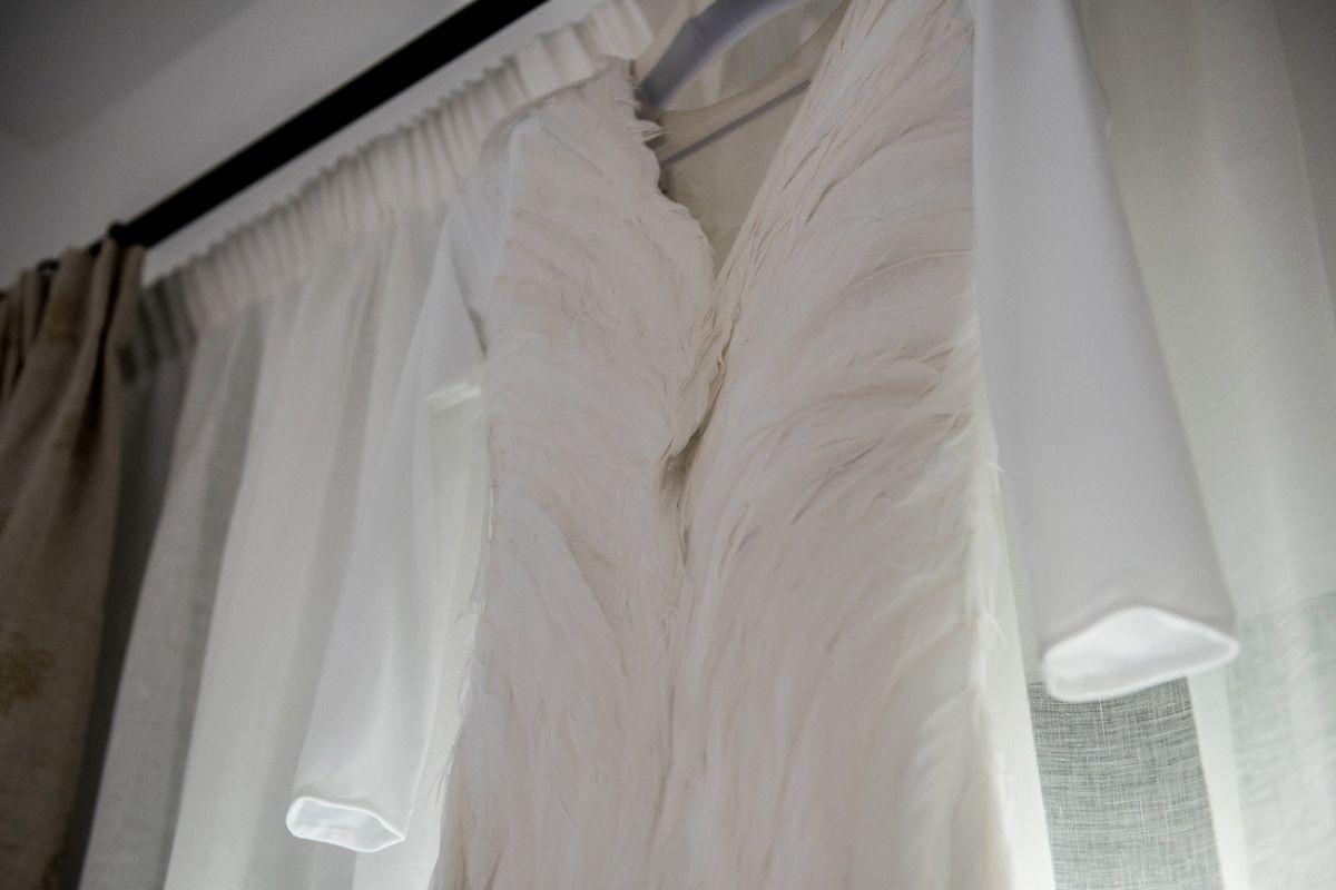 Vestidos de novia en san jose del cabo