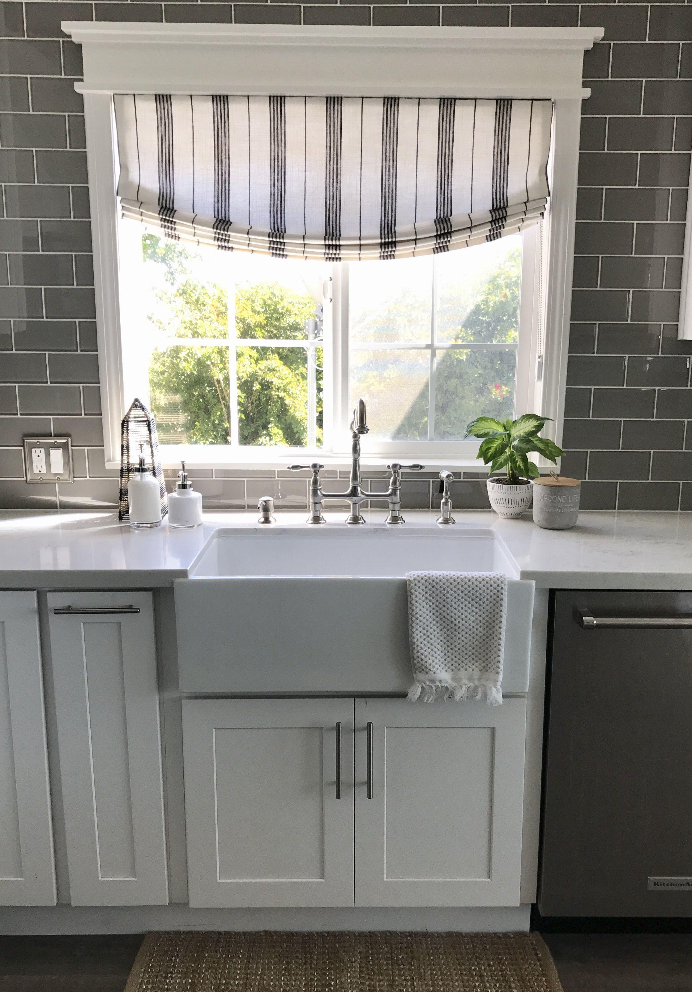 19 Prodigious Kitchen Curtains Ideas White Kitchen Curtains
