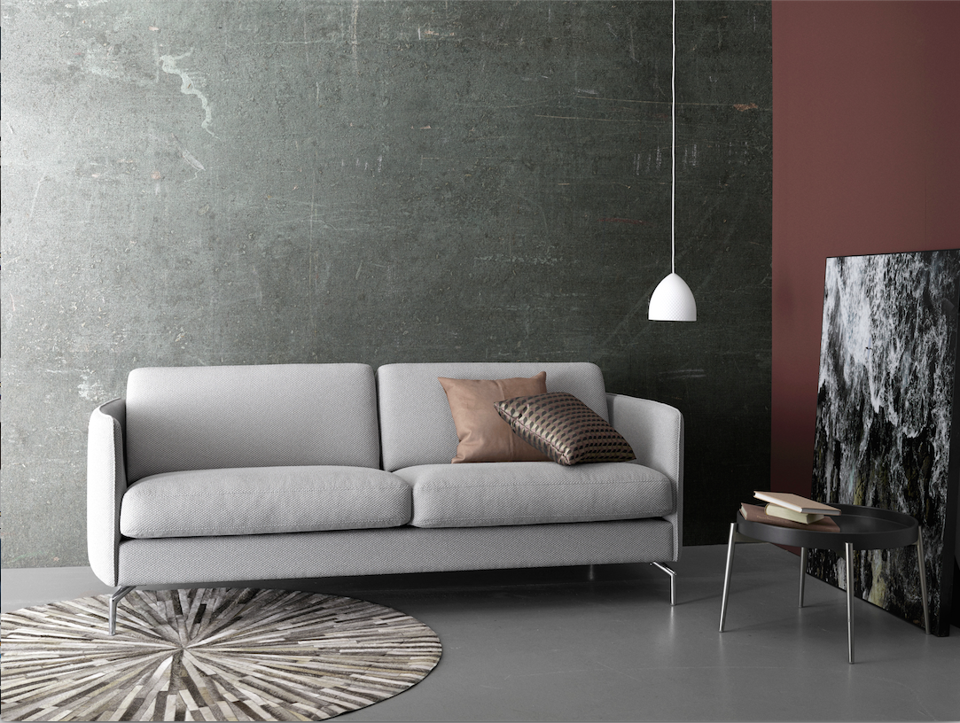 Osaka Sofa Boconcept Danish Furniture Elegant Sofa
