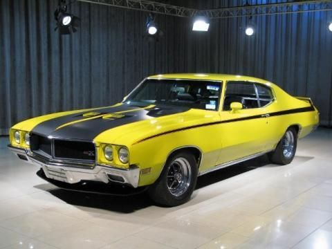 the best muscle cars of all time | muscle car | buick | pinterest