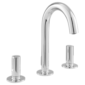 American Standard Bathroom Sink Faucets Are Available In A Wide Variety Of Faucet Styles And Inst Widespread Bathroom Faucet Sink Faucets Bathroom Sink Faucets