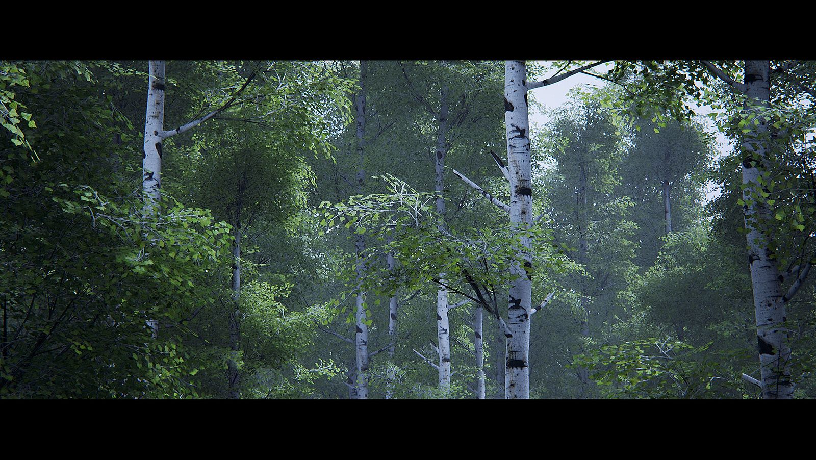 UE4 - SpeedTree   Foliage   Unreal engine, Game environment, Art