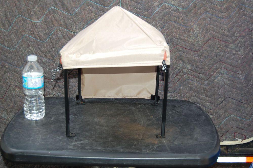 Miniature Tent Barbie Tent G.I. Joe Tent Sales S&le Canopy & Miniature Tent Barbie Tent G.I. Joe Tent Sales Sample Canopy ...