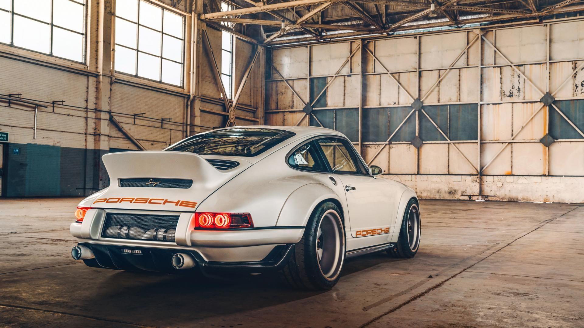 Singer Porsche Porsche Classic Porsche
