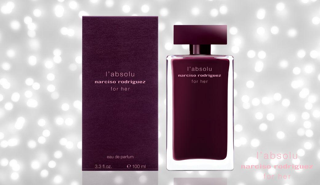 For her labsolu perfume eau de parfum fragrance
