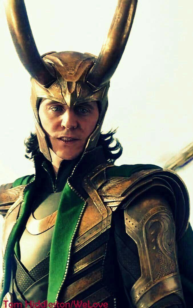foto de Pin de Mileena en LOKI (con imágenes) Loki Asgard Marvel