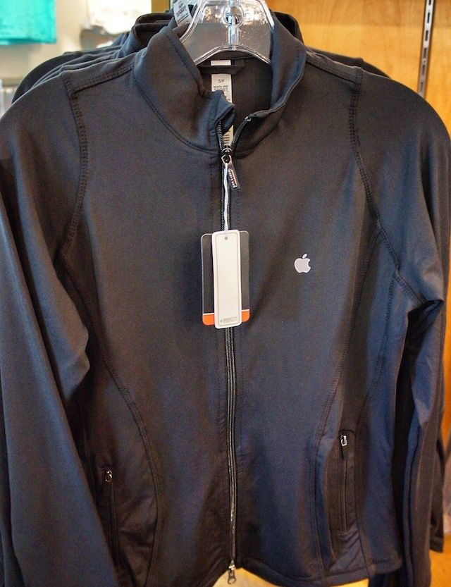 f24ca831da These Are All The Shirts Apple Sells At The Company Store In ...