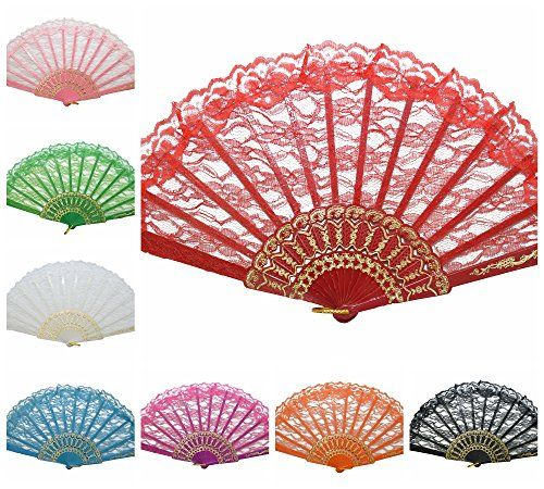 Sunflower Wooden Hollowed-out Folding Hand Held Fan Wedding Dance Party Prom