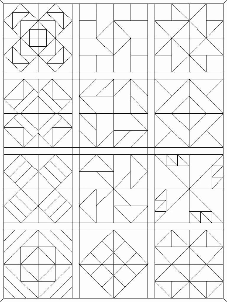 Quilt Pattern Coloring Page Inspirational 319 Best Barn Quilts Images On Pinterest Barn Art Barn Barn Quilt Designs Barn Quilt Barn Quilts