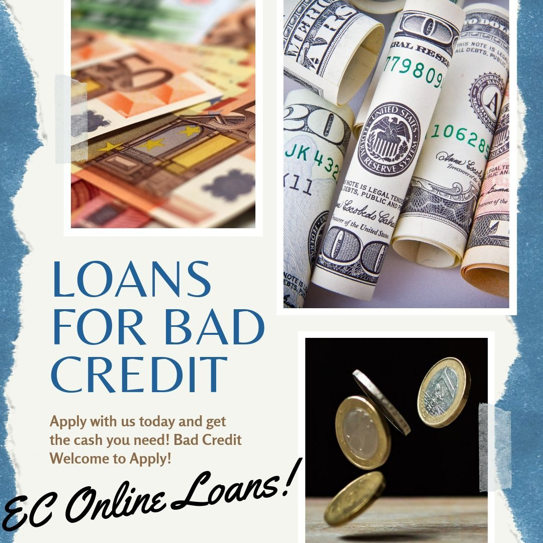 Loans For Bad Credit Loans For Bad Credit Bad Credit Loan