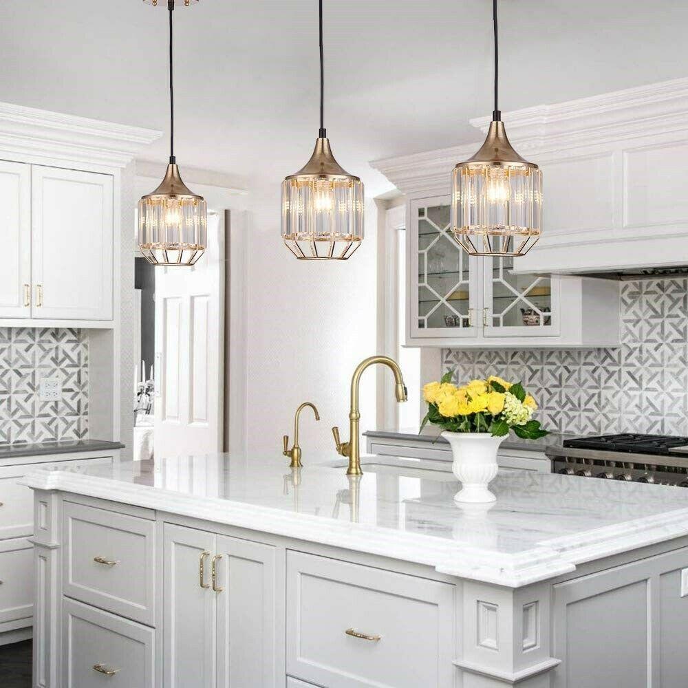 kitchen island pendant lights fixture