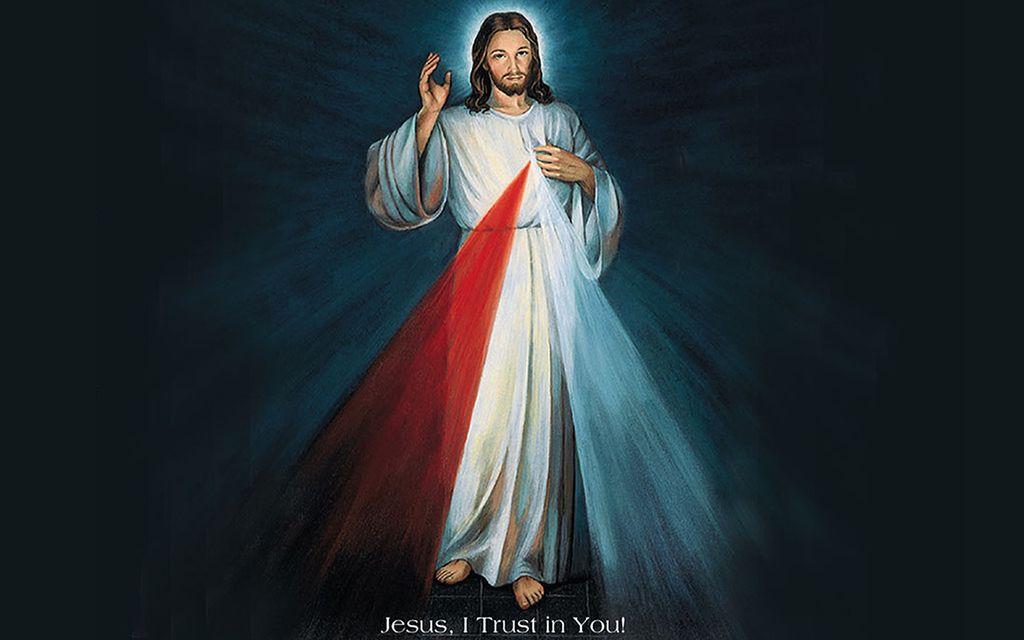 Gadel Info Divine Mercy Jesus Wallpaper Divine Mercy Image
