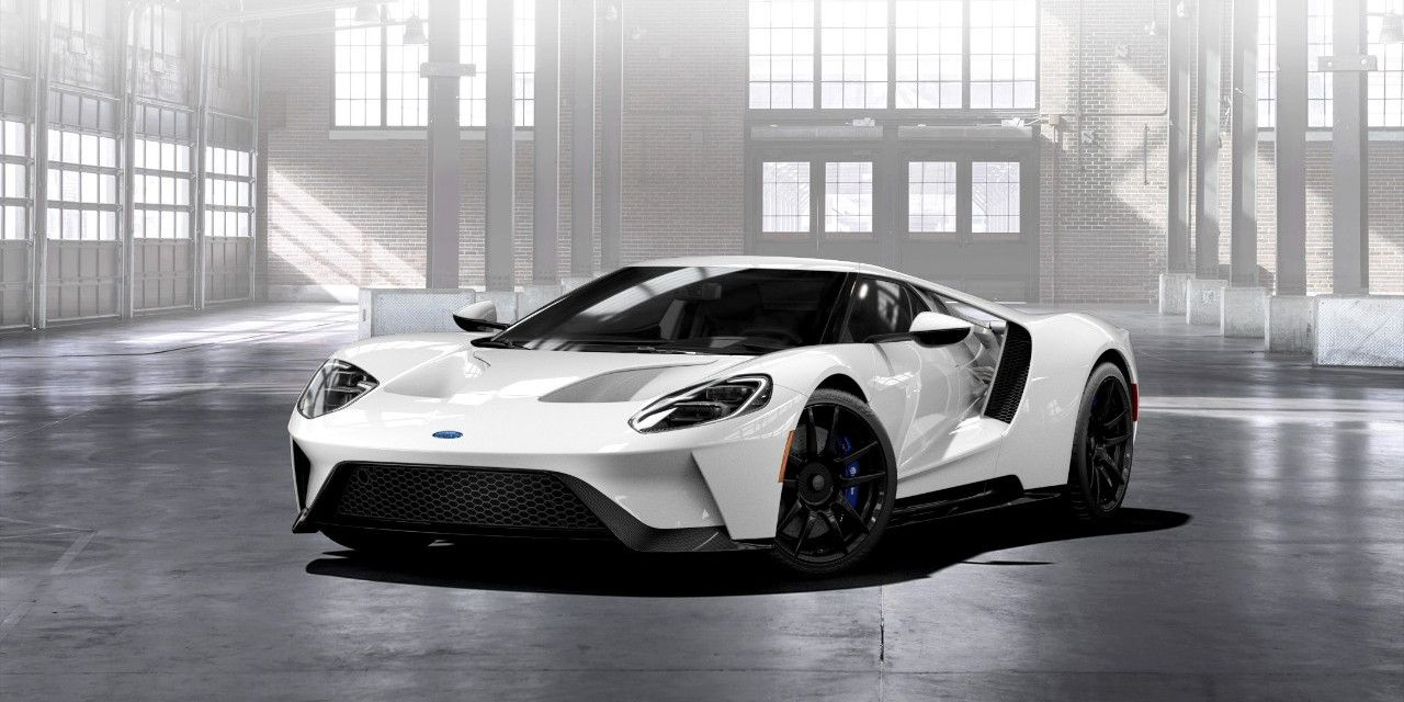 2019 Ford Gt Rumor And Price If You Follow All Updates Associated With 2019 Ford Gt You Will Recognize That Ford Introduced Its Ford Gt Super Cars Car Ford