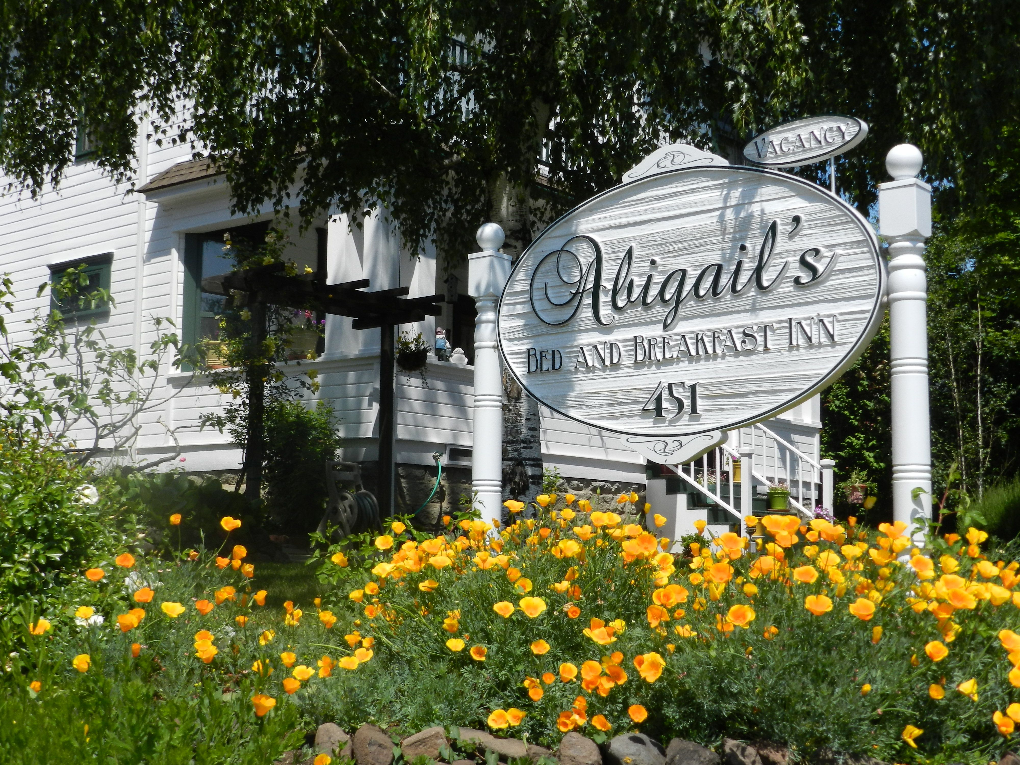 Permalink to 31 + pics of Bed And Breakfast Ashland Oregon