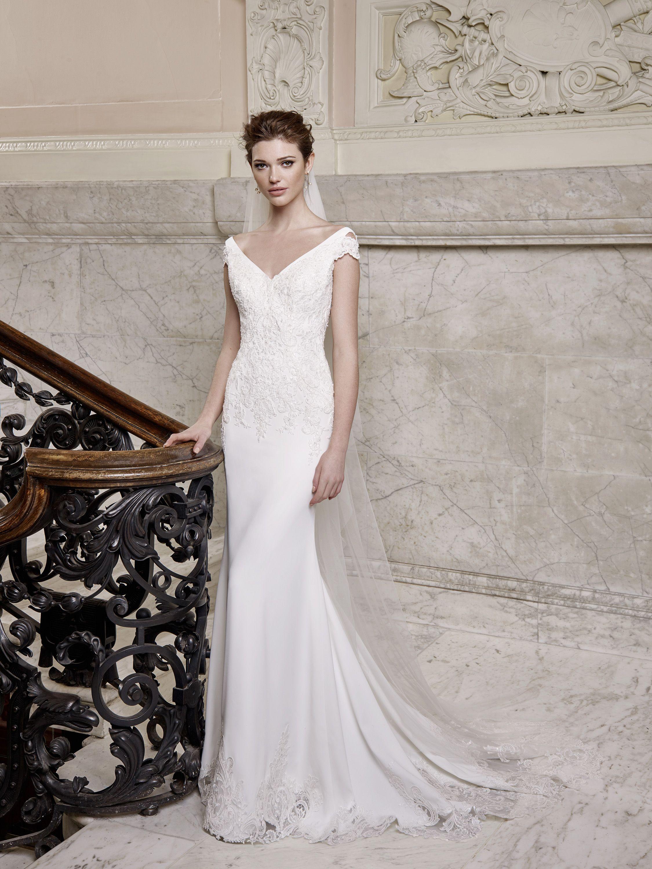Style 17058 Wedding dresses, Ellis bridal, Wedding dress