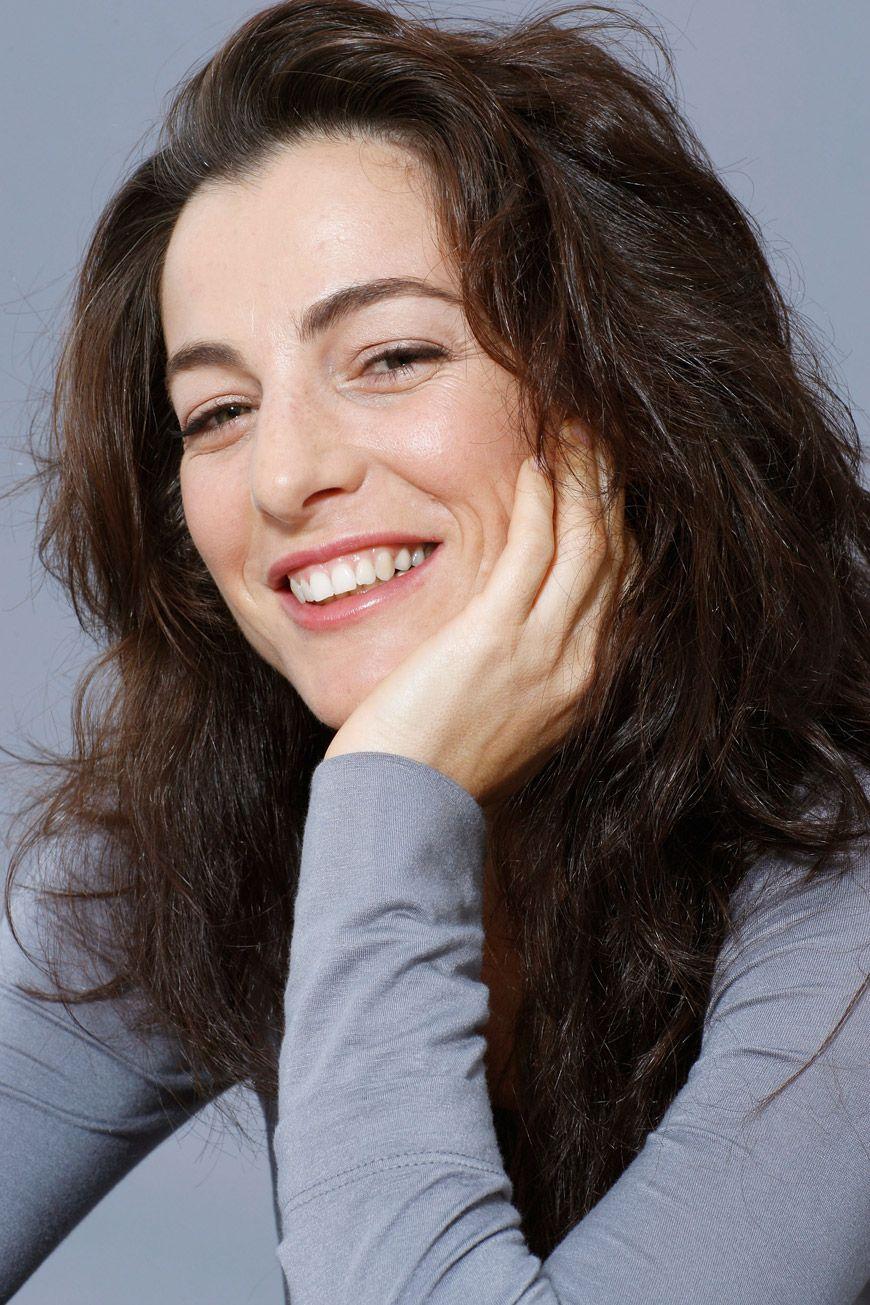Ayelet Zurer: Ben-Hur LA Premiere -10   GotCeleb