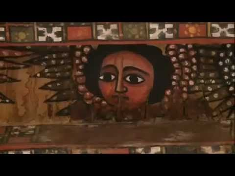 Ethiopian Ancient Architecture And The History