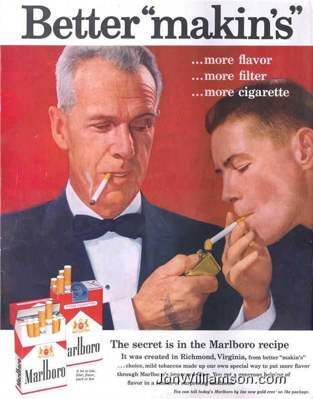 Cheap cigarettes Marlboro with fast delivery