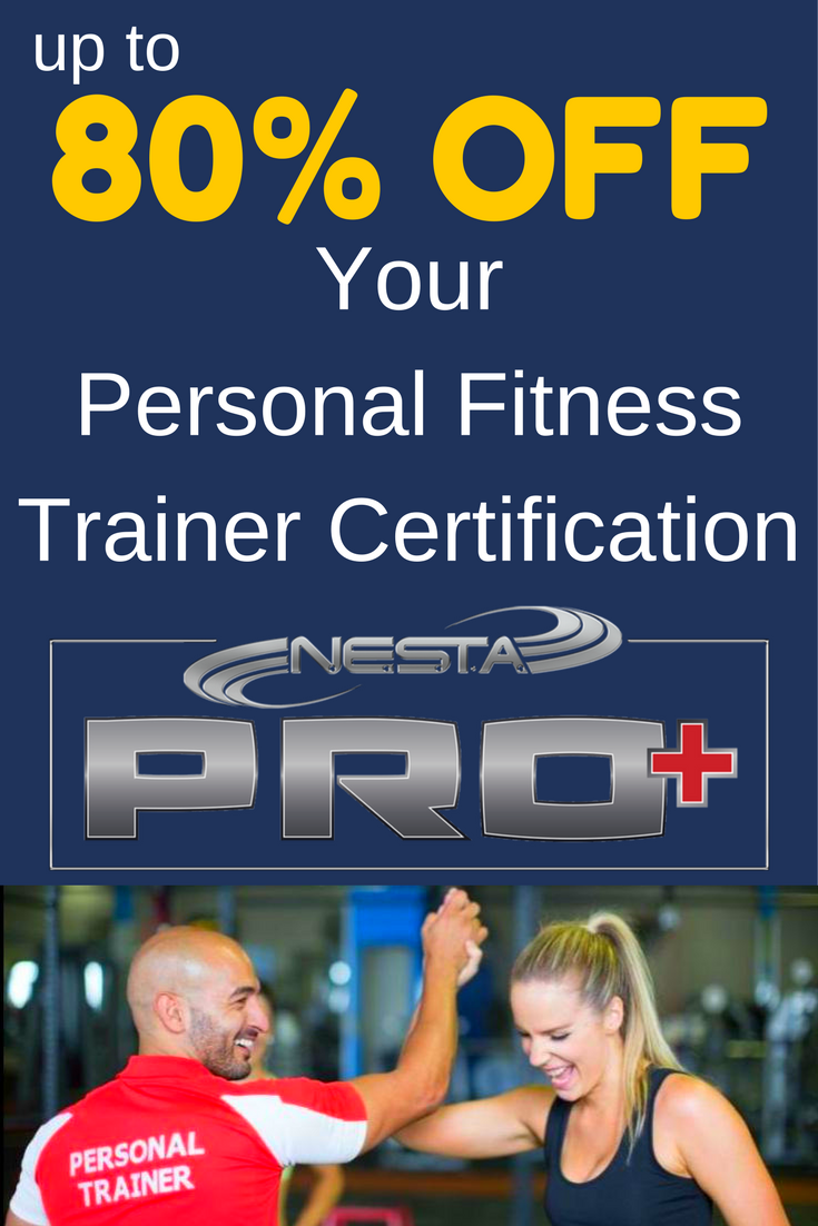 NESTA Pro Plan Save up to  on Certifications CEUsCECs and