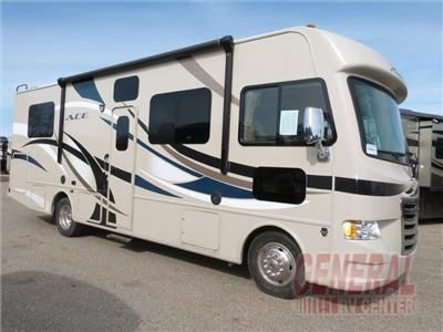 2015 Thor Ace 29 2 Motor Coach Click To View Additonal Photos