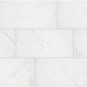 Florida Tile Home Collection Galactic Slate 12 In X 24 In Porcelain Floor And Wall Tile 13 62 Sq Ft Case Porcelain Flooring Wall Tiles Bathroom Floor Tiles