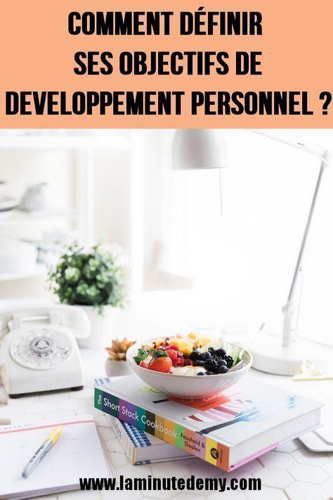 15 objectifs de d veloppement personnel atteindre la minute d 39 emy blog lifestyle bien tre. Black Bedroom Furniture Sets. Home Design Ideas
