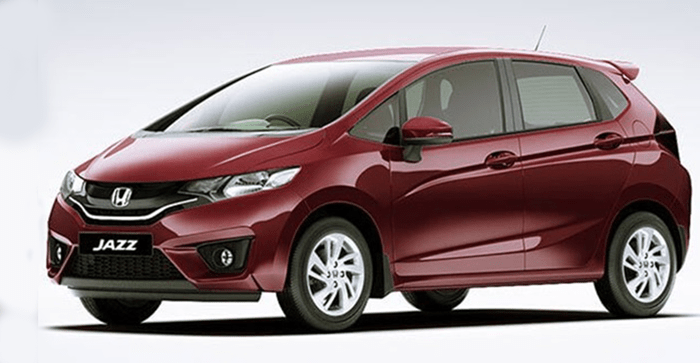 The 2020 Honda Jazz Changes Release Date Price The Hidden Prototype Seen By Our Spies Uncovers Instead A Good Deal Regarding The Honda Jazz New Honda Honda