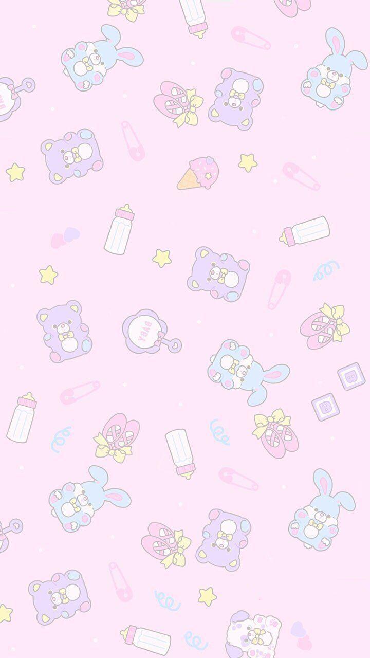 Little space 🧸💖
