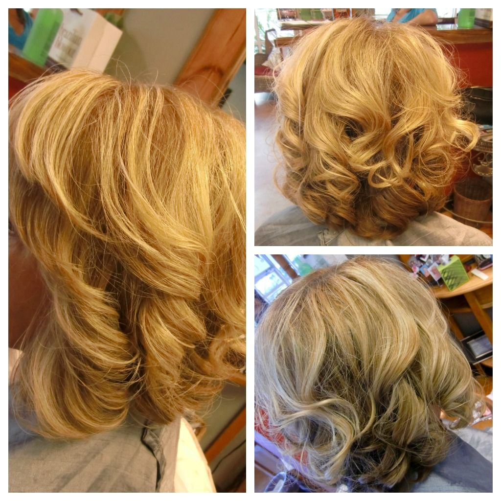"""Wedding Hairstyles For Mom: """"Elite Brides"""" Hair And Makeup"""