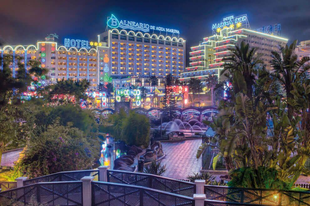Marina D Or Ciudad De Vacaciones Mejor Resort Familiar En España Turismo Vacaciones Oropesa Del Mar