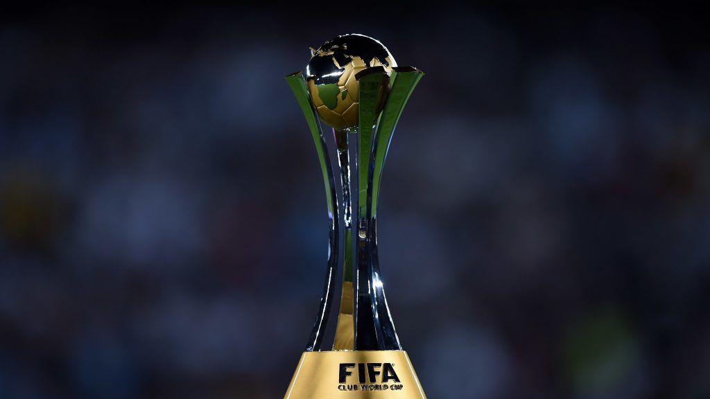 Fifa Club World Cup Semi Final Liverpool V Monterrey Live At Shamrock Tonight 0 30am Bong đa